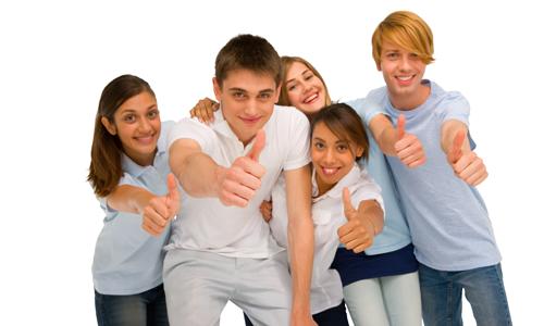 StrengthsBuilders for Kids