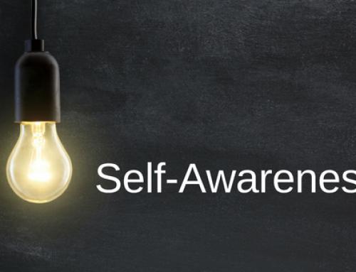 Becoming More Self-Aware