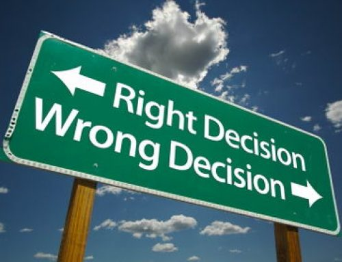 How to Make Difficult Decisions Easier